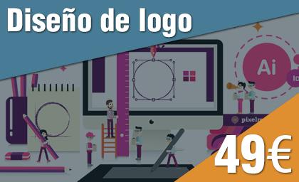 Diseño de logotipo precios
