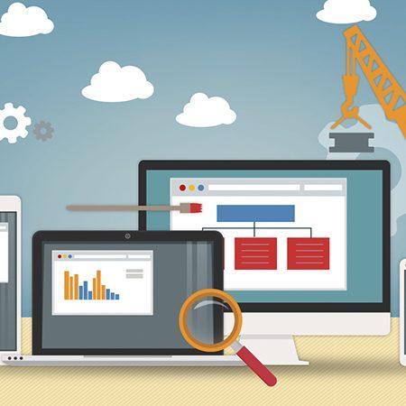 Diseño web Desarrollo web Low cost pepeworks