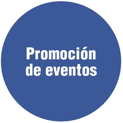 Promoción de eventos en Facebook