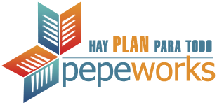Pepeworks - Diseño web - Marketing online - Hostings - Videomarketing