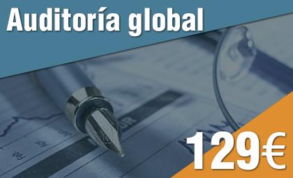 Auditoría Global