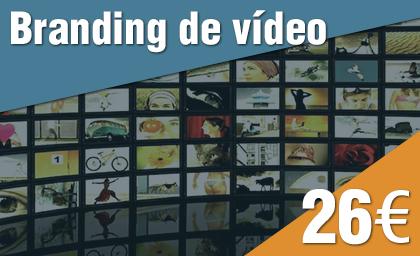 Branding de vídeo