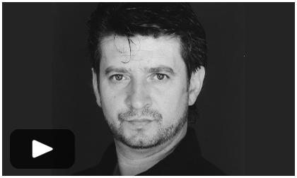 Chete Guzmán actor