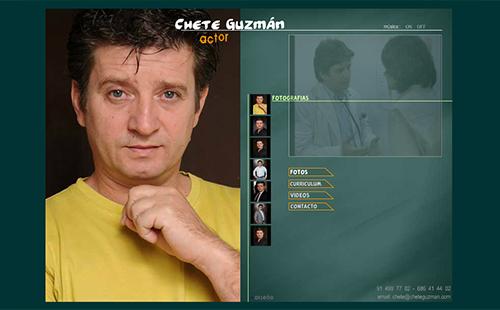 chete-guzman