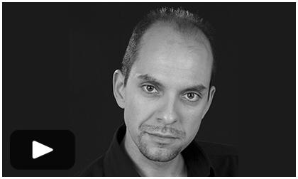 Jorge Riquelme actor