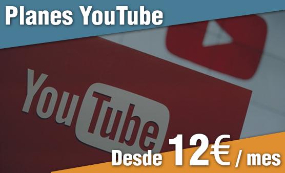 Planes YouTube