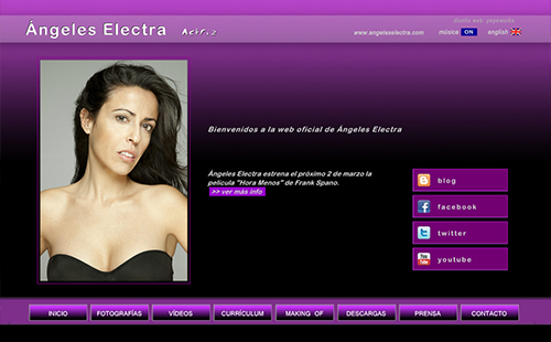 actriz-angeles-electra
