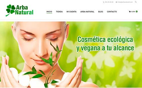 Arba Natural