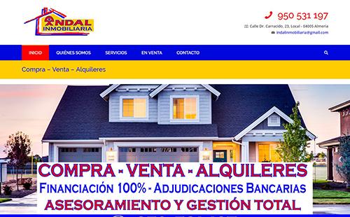 Indal Inmobiliaria