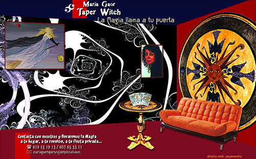 taper-witch-de-maria-gaor
