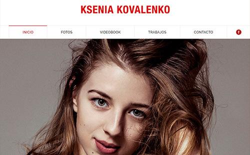actriz-ksenia-kovalenko