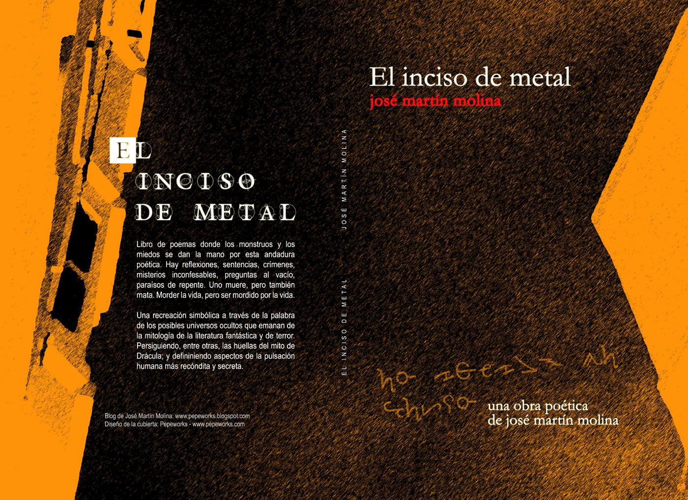 el-inciso-de-metal-cubierta