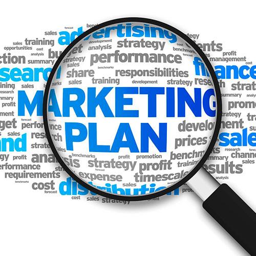 Precio Planes de Marketing